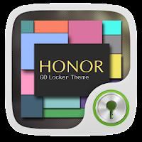 Honor GO Locker Theme 1.10