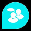 Enterprise Chat icon