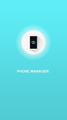 Personal PhoneManager