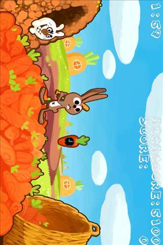 BangpingRabbit - screenshot