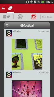Decibel Festival - screenshot thumbnail