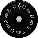 Realistic Pitch Pipe icon