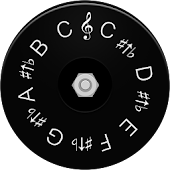 Realistic Pitch Pipe