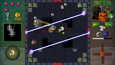 Towelfight 2 Screenshot 17