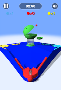 Ball Toss- screenshot thumbnail