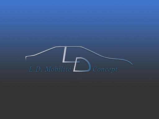 【免費交通運輸App】LD MOBILITE CONCEPT-APP點子