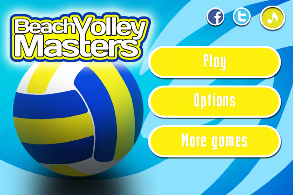 Beach Volleyball Game Revenue Download Estimates Google Play Store India