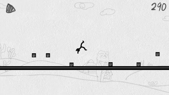 Doodle Runner - screenshot thumbnail