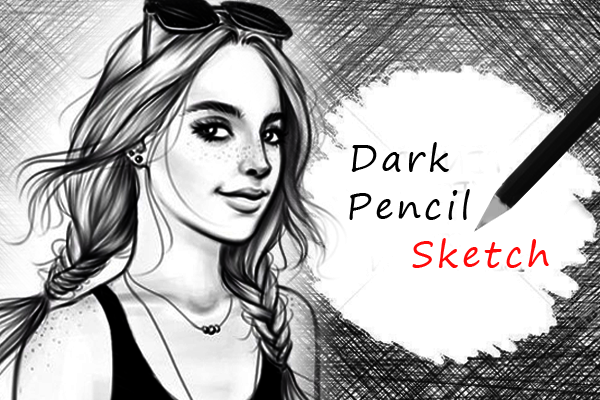 Pencil sketch effects android apps on google play Free sketching online