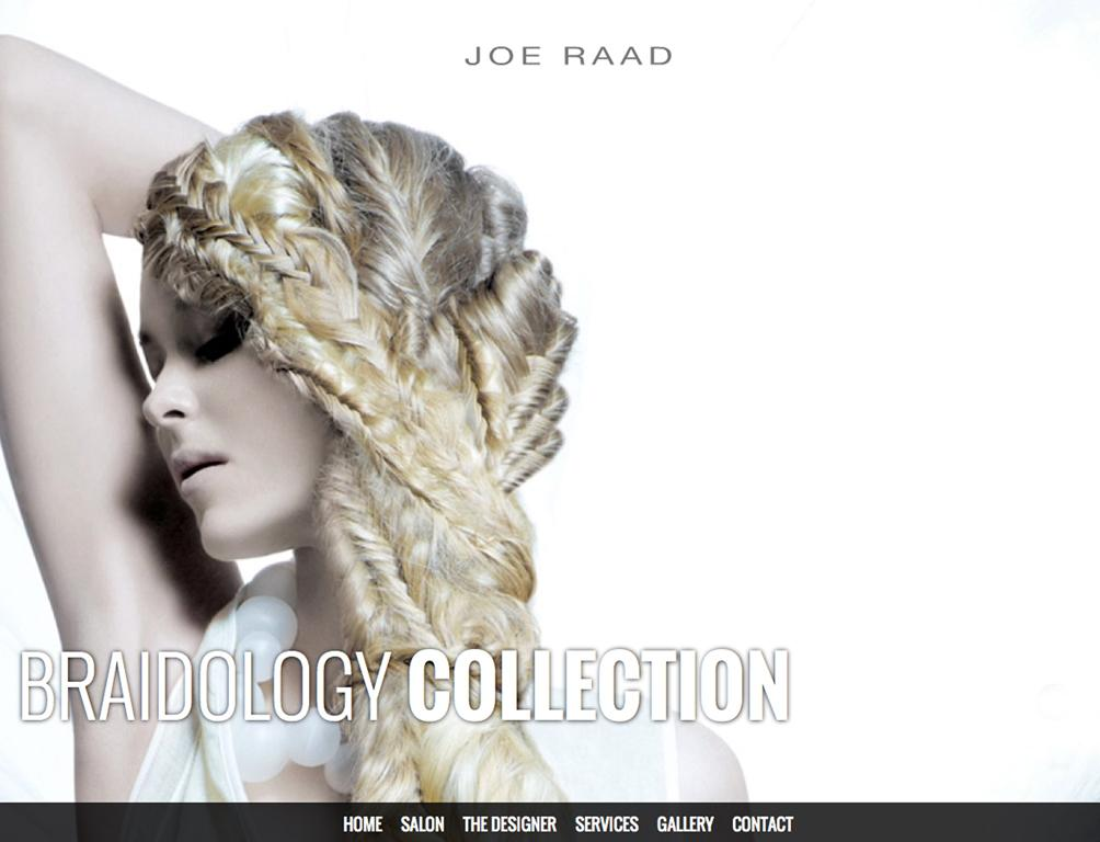 Joe Raad - screenshot