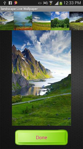 玩個人化App|景觀生活壁紙免費|APP試玩