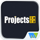 Projects Info icon