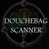 Douchebag Scanner