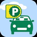 三井のリパーク駐車場検索 icon