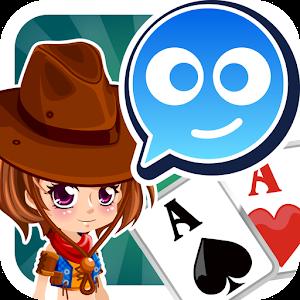 德州撲克 多樂米德州撲克 紙牌 App Store-愛順發玩APP