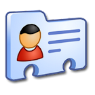 vCard Manager icon