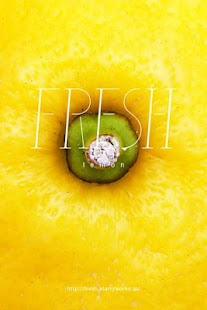 Fresh lemon- screenshot thumbnail