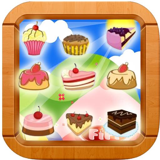 Crazy Sweet 解謎 App LOGO-APP開箱王