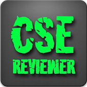 CSE Mobile Reviewer