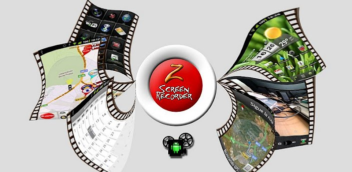 Z - Screen recorder