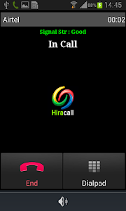 Hira Call v1.4.1