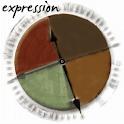 expressions francophones logo