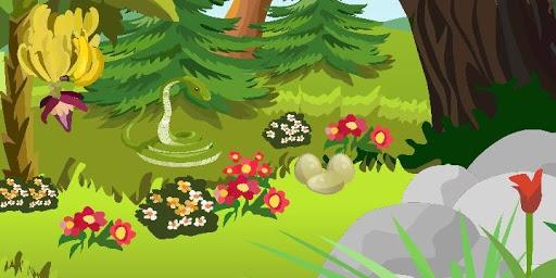 玩免費解謎APP|下載ジャングル森林エスケープ app不用錢|硬是要APP