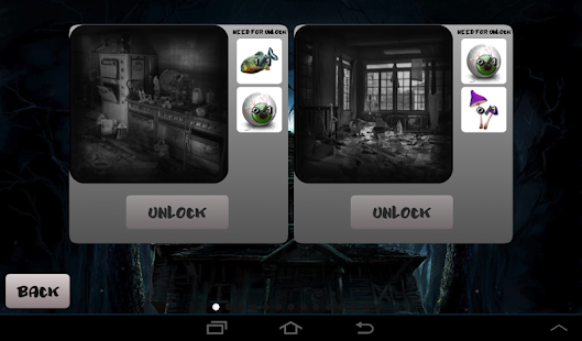 Mystery Hidden Objects - screenshot thumbnail