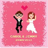 Carol & Jimmy