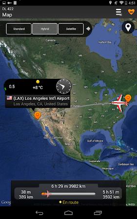 Airline Flight Status Tracking 1.7.5 screenshot 206396