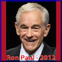2012 Candidate: Ron Paul logo