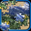 Grand Tetons Jigsaw