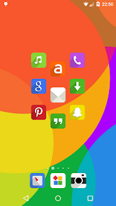 Easy Elipse - icon pack screenshot 19