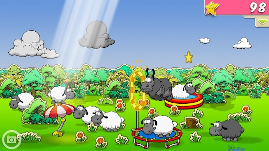 Clouds & Sheep Screenshot 10