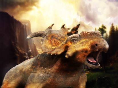 Dinosaur Monster Game