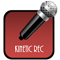 Kinetic Voice Recorder icon
