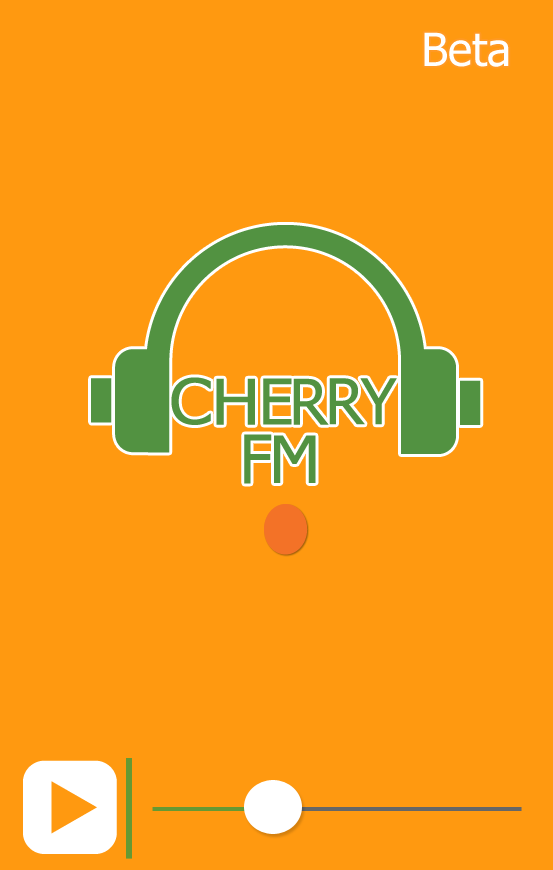 Cherry FM- screenshot