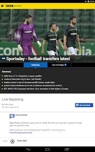 BBC Sport 運動 App-癮科技App