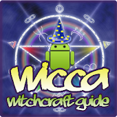 Wicca Witchcraft Guide