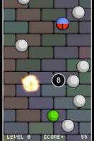 Screenshot of Balls, Then Hats