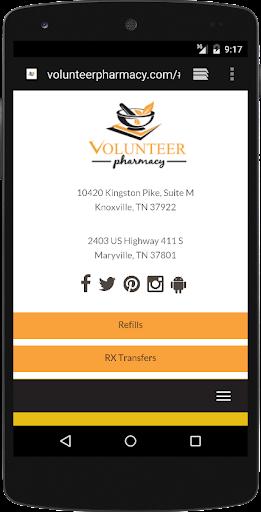 Volunteer Pharmacy