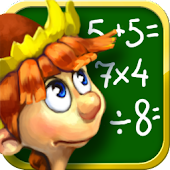 Hudriks Math For Kids