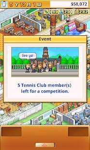 Pocket Academy Lite Screenshot 3