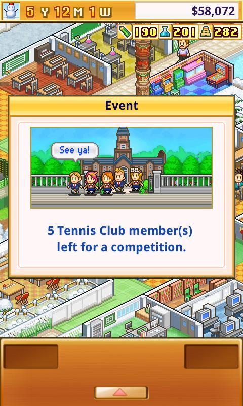 Pocket Academy Lite screenshot #3