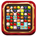 Fruits Line Legend icon