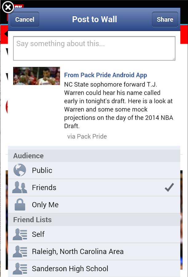 Pack Pride - screenshot