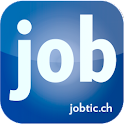Jobtic jobs and training logo