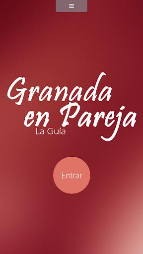 Guía Granada en Pareja