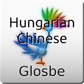 Hungarian-Chinese Dictionary