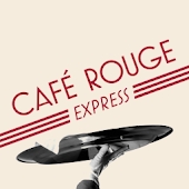 Cafe Rouge Express